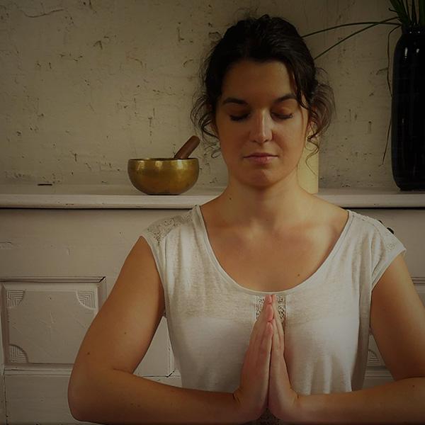 Terre de Reiki : Reiki, Massage Ayurvédique, Méditation à Quimper dans le Finistère ( 29 )