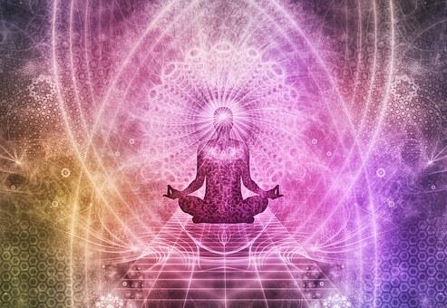 Stage d'été : les chakras, une clé vers le bien-être.