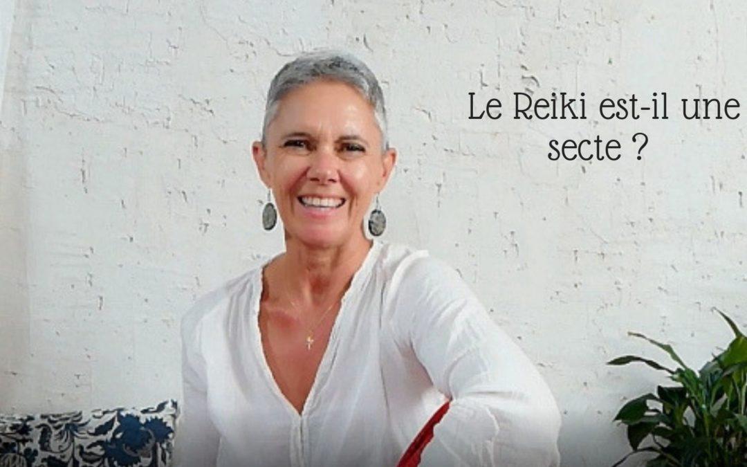 Le Reiki est-il une secte ?