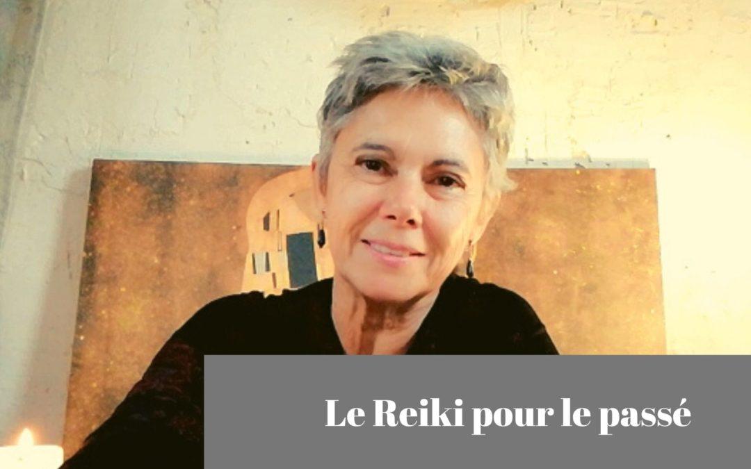 Le Reiki pour le passé