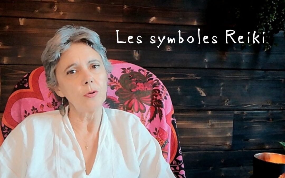 Les Symboles Reiki